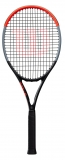 Tennisschläger Wilson CLASH 100 TOUR