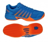 Tennisschuhe K-Swiss Express Light HB 05345-427 blau
