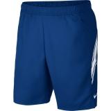 Tenisové kraťasy Nike Court Dry 9´´ 939265-438 modré