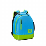 Kinderrucksack Wilson Match Youth Backpack blau
