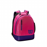 Kinderrucksack Wilson Match Youth Backpack pink