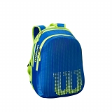 Kinderrucksack Wilson Match JR Backpack blau 2019