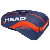 Tenisový bag Head Head Radical 12R Monstercombi 2019