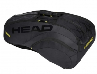 Tenisový bag Head Head Radical LTD 12R Monstercombi 2019