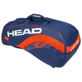 Tennistasche HEAD RADICAL 9R SUPERCOMBI 2019