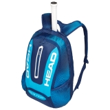 Tennisrucksack Head Tour Team Backpack 2019 blau