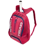Tennisrucksack Head Tour Team Backpack 2019 pink