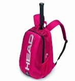 Tennisrucksack HEAD Elite Backpack 2019 pink