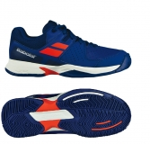Kinder Tennisschuhe Babolat PULSION All Court junior