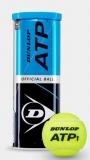 Tennisbälle DUNLOP ATP 3er Dose - Karton