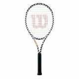Tennisschläger Wilson BURN 100LS Bold