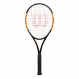 Tennisschläger Wilson BURN 100 LS 2019