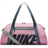 Damen Sporttasche Nike Gym Club Training Duffel Bag pink