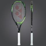 Tennisschläger Yonex Ezone Lite 270g lime
