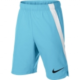 Tenisové kraťasy Nike Short 892495-496 světle modré