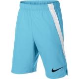 Kinder Tennis Kurzehose Nike Short 892495-496 hell blau