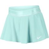 Dívčí tenisová sukně Nike Court DriFit Skirt AR2349-336 světle zelená