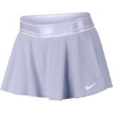 Dívčí tenisová sukně Nike Court DriFit Skirt AR2349-508 světle fialová