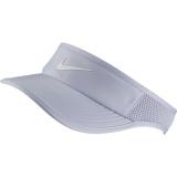 Tennis-Schirmmütze Nike Court AeroBill hell violet 899656-508