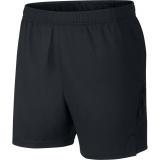 Tenisové kraťasy Nike Court Dry 7´´ 939273-010 černé