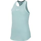 Dívčí tričko / top Nike Tank Top AR2501-336 světle zelený