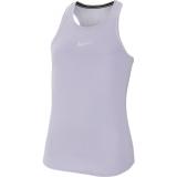 Dívčí tričko / top Nike Tank Top AR2501-508 světle fialové