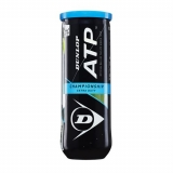 Tenisové míče Dunlop ATP Championship 3 ks