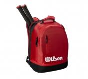 Tenisový batoh Wilson Team Backpack červený