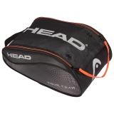 Schuhtasche HEAD Tour Team Shoebag schwarz
