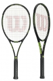 Tennisschläger Wilson BLADE 98 18x20