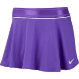 Mädchen Tennisrock Nike Court DriFit Skirt AR2349-550