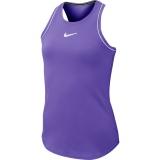 Dívčí tričko / top Nike Tank Top AR2501-550 fialová