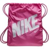 Nike GymSack - batůžek BA5992-610 růžový