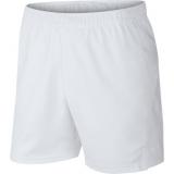 Tenisové kraťasy Nike Court Dry 7´´ 939273-100 bílé