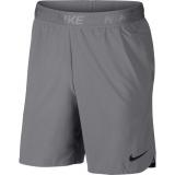 Tenisové kraťasy Nike Court Dry Flex  8´´ 886371-027 světle šedá