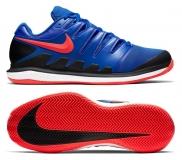 Pánská tenisová obuv Nike Air Zoom Vapor X Clay AA8021-402 modré