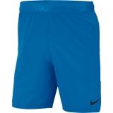 Tenisové kraťasy Nike Court Dry Flex  8´´ 886371-484 modré