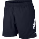 Tennis Kurzehose Nike Court Dry 7´´ 939273-015 dunkelgrau