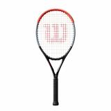 Juniorská tenisová raketa Wilson Clash 26