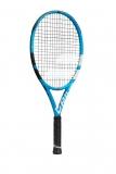 Tennisschläger Babolat PURE DRIVE JR 26 blau