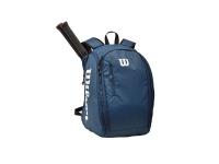 Tenisový batoh Wilson Tour Backpack modrý