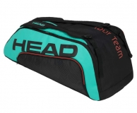 Tennistasche Head Tour Team 9R Supercombi Gravity