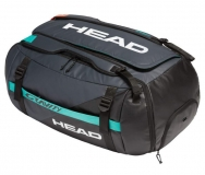 Tenisová taška Head Gravity Duffle Bag 2019