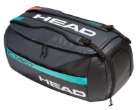 Tenisová taška Head Gravity Sport Bag 2019