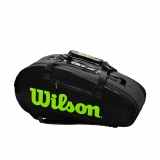 Tenisový bag Wilson Super Tour 2 COMP Large 2019 Blade