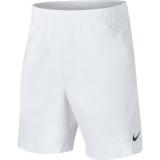 Tenisové kraťasy Nike Court DriFit Short AR2484-100 bílé