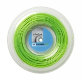Tennissaite Luxilon Alu Power 1,25m - Saitenrolle - lime