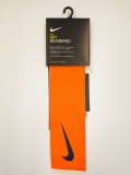 Nike Tennis Headband neon orange