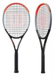 Tennisschläger Wilson CLASH 100UL