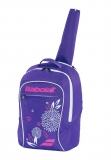 Kinderrucksack Babolat Junior Club Backpack purple 2019